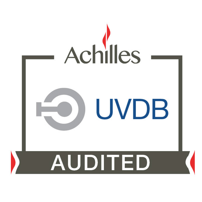 TPA Reports Outstanding Achilles UVDB Audit Result