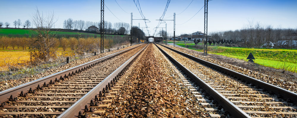 Rail | TPA Temporary Access Solutions