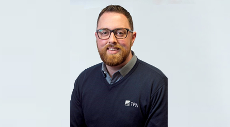 TPA appoints new UK sales manager