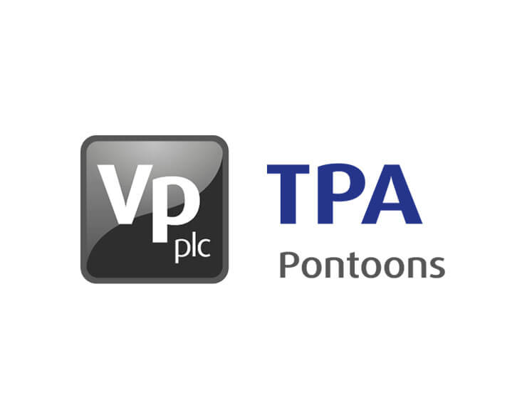 Visit TPA Pontoon's at Seawork